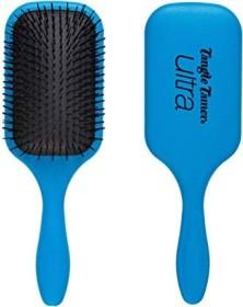 Denman D90L Blue Tangle Tamer Ultra Paddelbürste