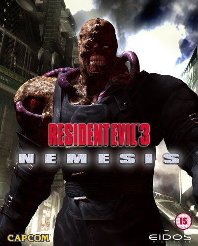 Resident Evil 3: Nemesis (niemiecki) (GC) -- via Amazon Partnerprogramm