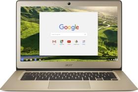 Acer Chromebook 14 CB3-431-C4RC gold, UK (NX.GJEEK.002)