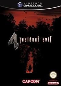Resident Evil 4 (GC)