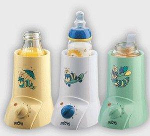 Petra BF1 bottle/food warmer