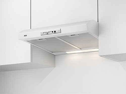 AEG Electrolux DUB2610W built-under cooker hood
