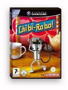Chibi-Robo (German) (GC)