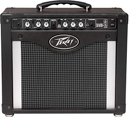 Peavey TransTube Rage 258 -- via Amazon Partnerprogramm
