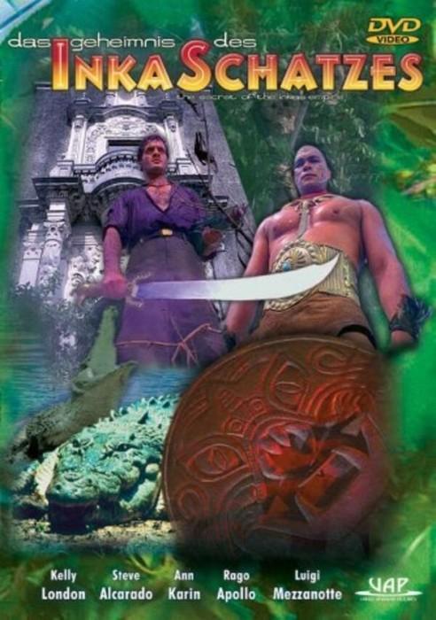 Das Geheimnis des Inka-Schatzes -- via Amazon Partnerprogramm