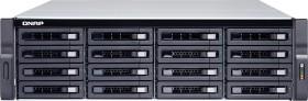 QNAP Turbo Station TS-1673U-RP-16G 64TB, 4x Gb LAN, 2x 10Gb SFP+, 3HE