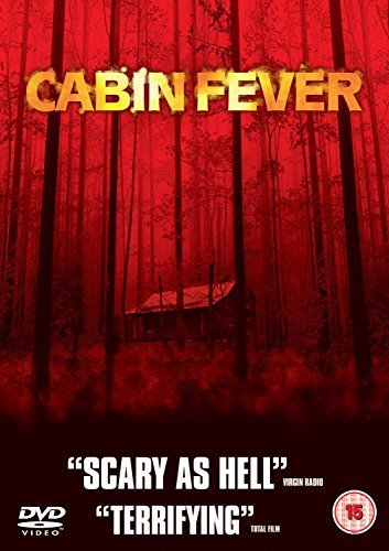 Cabin Fever - Es wird dich fressen! -- via Amazon Partnerprogramm