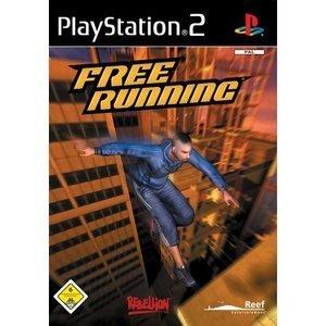 Free Running (deutsch) (PS2)