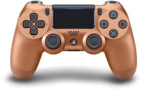 Sony DualShock 4 2.0 Controller wireless copper (PS4) (9766315)