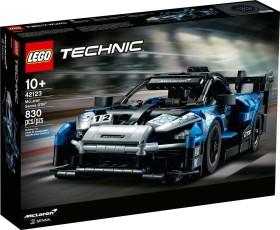 LEGO Technic - McLaren Senna GTR (42123)