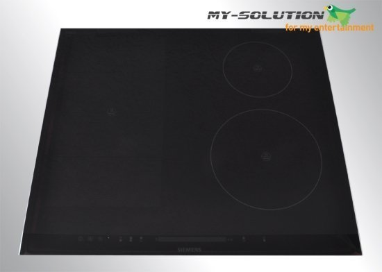 Siemens EH675MN11E induction hob self-sufficient -- © My-Solution.de