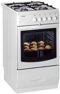 Gorenje G432W-A gas cooker
