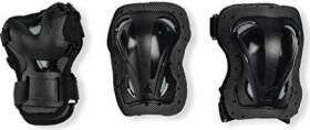 Rollerblade Skate Gear 3 Pack Schutzset (Junior) (069P0200741)