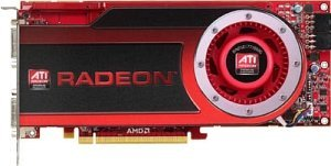Various Radeon HD 4870, 512MB GDDR5, 2x DVI, TV-out