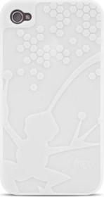 iFrogz Wrapz Schutzhülle für Apple iPad weiß (IPAD-14)
