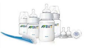 Philips Avent SCD234/07 newborn set
