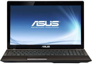 ASUS X53Z-SX052V, UK