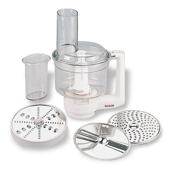 Bosch MUZ6MM3 Multimixer -- via Amazon Partnerprogramm