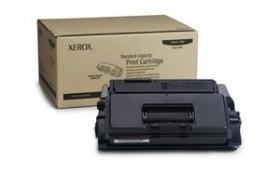 Xerox Drum with Toner 106R02180 black