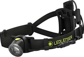 Zweibrüder Led Lenser NEO10R head torch black (500984)