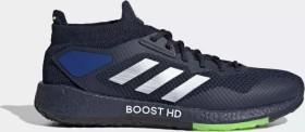 adidas Pulse Boost HD collegiate navy/night metallic/signal green (Herren) (EG9967)