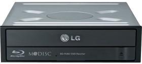 LG Electronics CH12NS30 schwarz, SATA, retail (CH12NS30.AUAR10B/CH12NS30.AUAA10B)