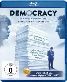 Democracy: Im Rausch der Daten (Blu-ray)
