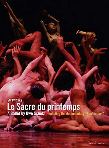 Igor Strawinsky - Le Sacre du Printemps -- via Amazon Partnerprogramm