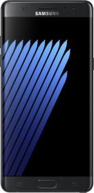 Samsung Galaxy Note 7 N930F schwarz