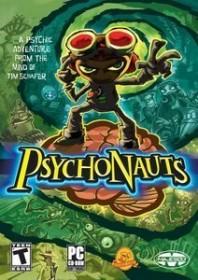 Psychonauts (PC)