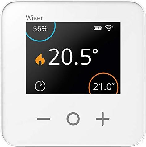 Eberle Wiser Raumthermostat (WN704R0A1804)