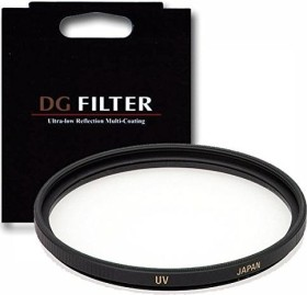 Sigma Filter UV EX DG MC 58mm (AFC940)