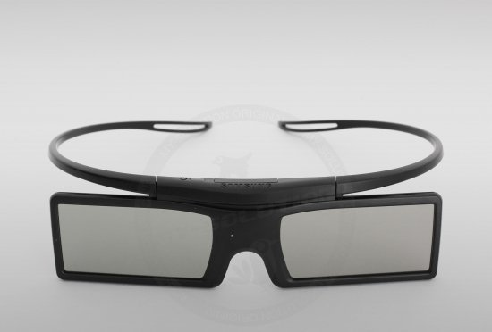 Samsung SSG-4100GB/XC 3D-glasses -- (c) My-Solution.de