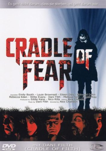 Cradle of Fear -- via Amazon Partnerprogramm