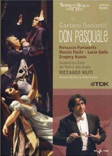 Gaetano Donizetti - Don Pasquale -- via Amazon Partnerprogramm