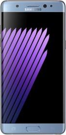 Samsung Galaxy Note 7 N930F blau