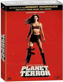Grindhouse: Planet Terror (Special Editions)