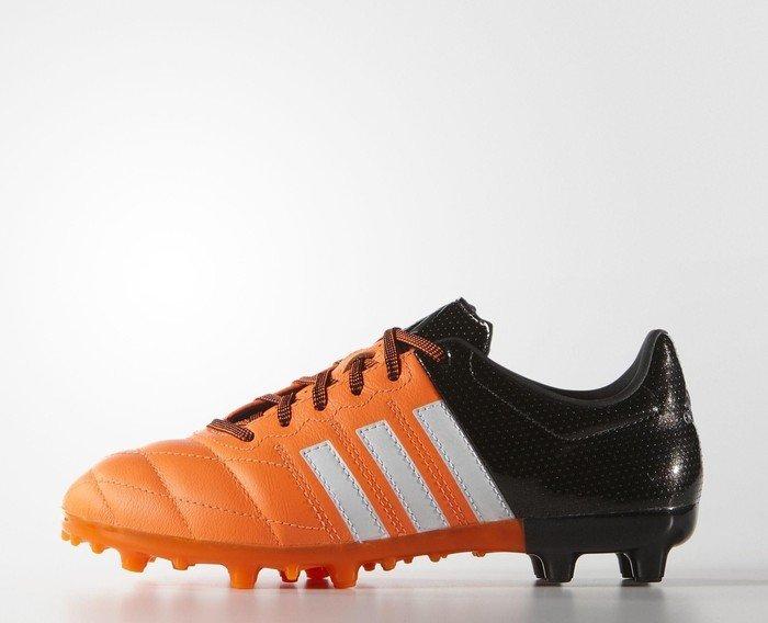 Großhandel adidas ACE 15.3 IN football boot Kids solar