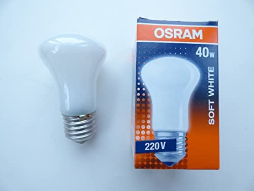 Osram Superlux Krypton E 40W E27 (4733804) -- via Amazon Partnerprogramm
