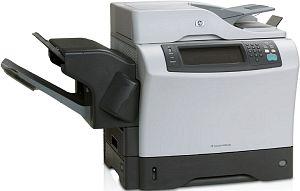 HP LaserJet 4345 MFP, S/W-Laser (Q3942A)