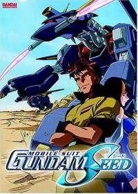 Gundam Seed Vol. 4: Desert Warfare