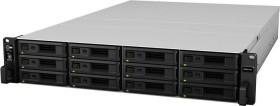 Synology RackStation RS3617xs+, 8GB RAM, 2x 10GBase/4x Gb LAN