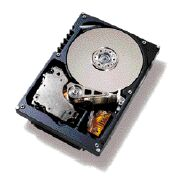 HGST Ultrastar 73LZX 36.7GB U160-SCA (IC35L036UCD210)