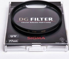 Sigma filter UV EX DG MC 77mm (AFG940)