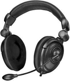 Speedlink Medusa NX 5.1 Surround Headset (SL-8793-SBK-02)