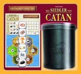 Die Siedler von Catan - Das Würfelspiel XXL