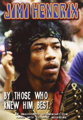 Jimi Hendrix - By those who knew him best -- via Amazon Partnerprogramm