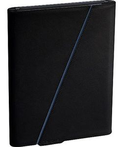"Targus Z-case iPad sleeve leather 9.7"" sleeve (THZ02102EU)"