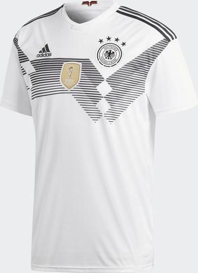 c3cff13819 adidas FIFA WM 2018 Deutschland Replica Heimtrikot (Herren) ab € 20 ...