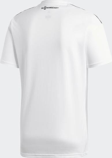 adidas FIFA WM 2018 Deutschland Replica Heimtrikot (Herren) (BR7843)
